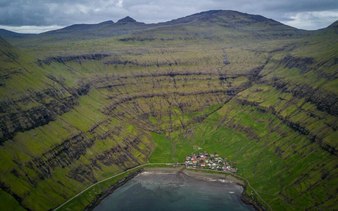 Faroe Islands Photo Gallery