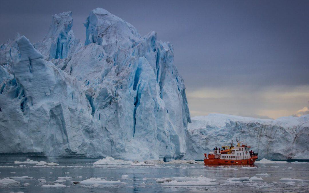 Arctic Photo Gallery