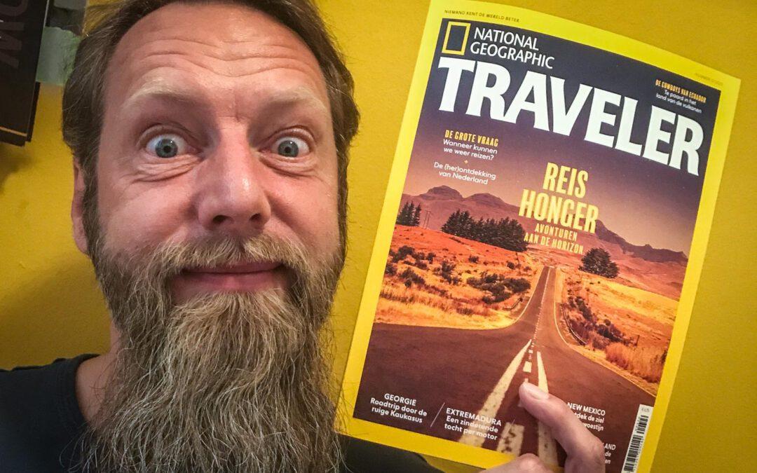 National Geographic Traveller Niederlande