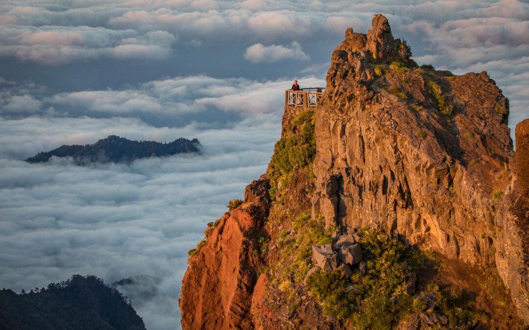 Madeira Fotogalerie