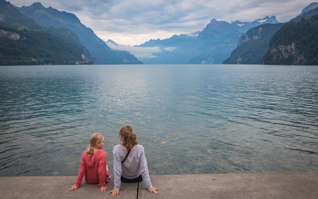 Morschach/Schweiz Fotogalerie
